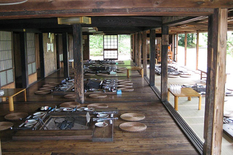 香珠子 椿茶屋