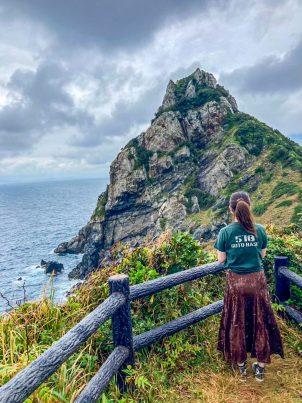 【2021フォトコン】上五島のトトロ岩 (五島 矢堅目公園)@d_nanaaaさん