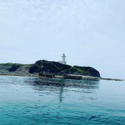 【2021フォトコン】美津島灯台 (対馬 上対馬)@iki.zzzさん