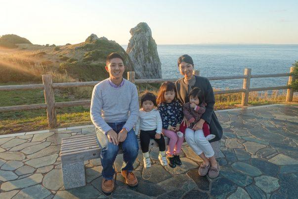 【2021フォトコン】3年間住んだ思い出の場所~みんなの優しさ溢れる島~ (壱岐 猿岩)@壱岐が第2の故郷さん